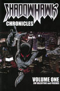 SHADOWHAWK CHRONICLES TP VOL 01