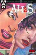 ALIAS ULTIMATE COLLECTION BOOK 2 TP