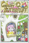 WIDGEY Q BUTTERFLUFF GN VOL 01