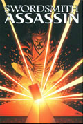 SWORDSMITH ASSASSIN TP VOL 01