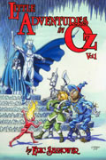LITTLE ADVENTURES IN OZ BOOK 1