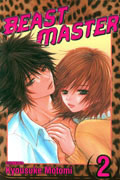 BEAST MASTER VOL 2 (OF 2) GN