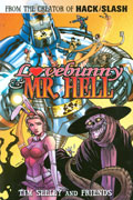 LOVEBUNNY & MR HELL TP VOL 01 (MR)