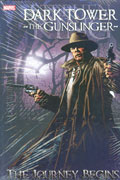 DARK TOWER GUNSLINGER JOURNEY BEGINS PREM HC
