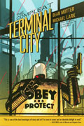 COMPLEAT TERMINAL CITY TP