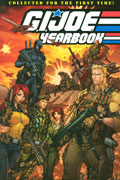 GI JOE YEARBOOK TP