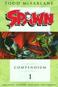 SPAWN COMPENDIUM TP VOL 01