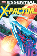 ESSENTIAL X-FACTOR TP VOL 04