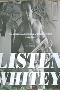 LISTEN WHITEY HC SOUNDS BLACK POWER 1965-1975