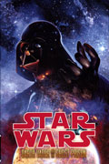 STAR WARS DARTH VADER & GHOST PRISON HC