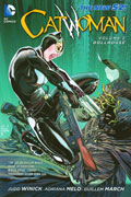 CATWOMAN TP VOL 02 DOLLHOUSE (N52)