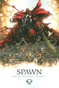 SPAWN ORIGINS TP VOL 17