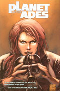 PLANET OF THE APES TP VOL 04
