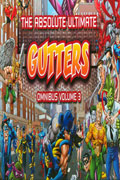 GUTTERS ABSOLUTE COMPLETE OMNIBUS HC VOL 03 (MR) (