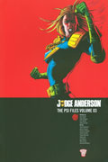 JUDGE ANDERSON PSI FILES TP VOL 03 (MR)