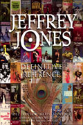 JEFFREY JONES DEFINITIVE REFERENCE SC (MR)