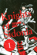 KNIGHTS OF SIDONIA GN VOL 01