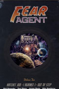 FEAR AGENT LIBRARY ED HC VOL 02