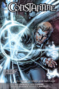 CONSTANTINE TP VOL 01 SPARK AND THE FLAME (N52)