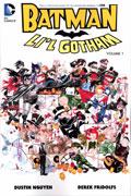 BATMAN LIL GOTHAM TP VOL 01