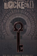 LOCKE & KEY HC VOL 06 ALPHA & OMEGA