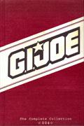GI JOE COMPLETE COLL HC VOL 04