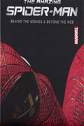 AMAZING SPIDER-MAN ART OF MOVIE HC SLIPCASE