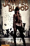 JENNIFER BLOOD TP VOL 04 TRIAL OF JENNIFER BLOOD
