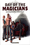 DAY OF THE MAGICIANS GN