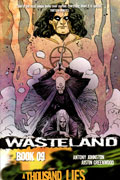 WASTELAND TP VOL 09 THOUSAND LIES (MR)