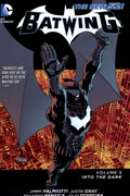 BATWING TP VOL 05 INTO THE DARK (N52)