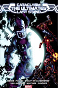 CATACLYSM ULTIMATES LAST STAND TP