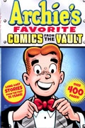 ARCHIE COMICS FAVORITES FROM THE VAULT TP