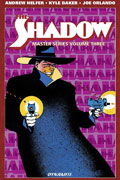 SHADOW MASTER SERIES TP VOL 03 (C: 0-1-2)