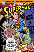SUPERMAN ATOMIC AGE SUNDAYS HC VOL 02 1953-1956
