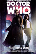 DOCTOR WHO 10TH HC VOL 04 ENDLESS SONG