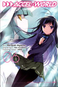 ACCEL WORLD GN VOL 06