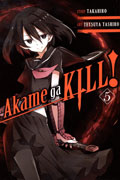 AKAME GA KILL GN VOL 05