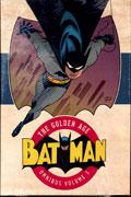 BATMAN THE GOLDEN AGE OMNIBUS HC VOL 03