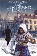 ASSASSINS CREED LOCUS TP