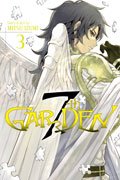 7TH GARDEN GN VOL 03 (MR)