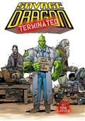 SAVAGE DRAGON VOL 8 TERMINATED TP