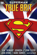 SUPERMAN TRUE BRIT SC