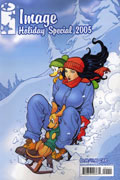 IMAGE COMICS HOLIDAY SPECIAL 2005