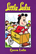 LITTLE LULU VOL 14 QUEEN LULU TP