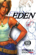 EDEN VOL 6 ITS AN ENDLESS WORLD TP (MR)