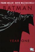 BATMAN YEAR ONE DELUXE TP * Essentials Sale