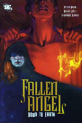 FALLEN ANGEL (DC) VOL 2 DOWN TO EARTH TP (MR)
