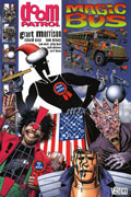 DOOM PATROL VOL 5 MAGIC BUS TP (MR)