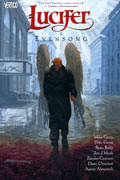 LUCIFER VOL 11 EVENSONG TP (MR)